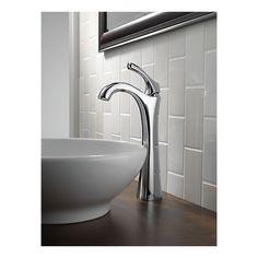 792-DST - Single Handle Vessel Lavatory Faucet