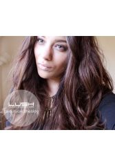 How to make sew in clip hair extensions hair extensions lush hair extensions uk human hair extensions wavy clip in hair extensions that offer celebrity worthy hairstyles and all sourced from ethical suppliers pmusecretfo Choice Image