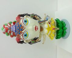 Keiichi Tanaami - Kannooon - work - Online Gallery of Japanese Contemporary Art Azito Keiichi Tanaami, Japanese Contemporary Art, Tadanori Yokoo, Japanese Artists, Online Work, Online Gallery, Sephora, Dinosaur Stuffed Animal, Objects