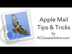 ▶ Apple Mail Tips and Trick - YouTube During this class we show you a ton of tips and tricks you can use with the native Apple Mail program.