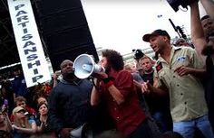 Image result for rage against the machine pics