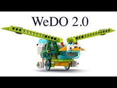 Lego Wedo, Nerf, Robot, Coding, Toys, Robotics, Robots, Games, Toy
