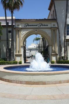 Paramount Studios Tour LA CHECK! BEEN HERE. DONE THIS.