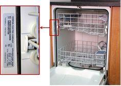 GE Recalls Dishwashers Due to Fire Hazard