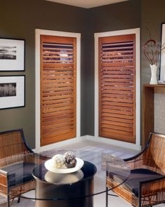 Get Shutters Like These At All About Blinds In Jacksonville Fl