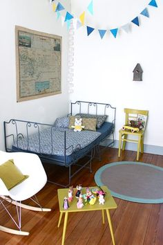 10 Sweet Girl Rooms