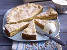 Unser beliebtes Rezept für Gedeckter Apfelkuchen und mehr als 55.000 weitere kostenlose Rezepte auf LECKER.de.