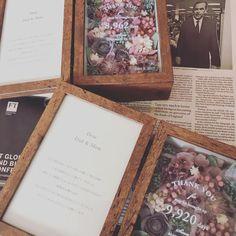 両親贈呈記念品で定番人気のギフトは? | marry[マリー] Dear Dad, Bring Up, Frame, Flowers, Wedding, Instagram, Picture Frame, Valentines Day Weddings, Weddings