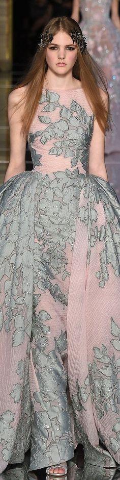Zuhair Murad couture 2016