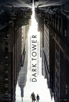 #TheDarkTower Teaser Poster