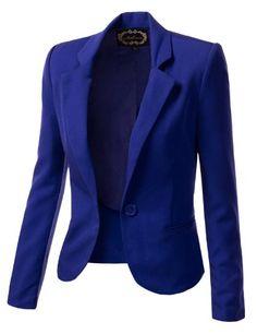 Petite Ponte Knit Blazer | Knit blazer, Blazers and Coats