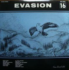 Andy Loore & Paul Kass - Evasion (1978)