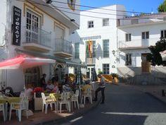 Pepe's Bar, Sayalonga