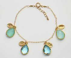 mother birthstone bracelet - mothers bracelet - mothers jewelry - personalized birthstone bracelet - grandma bracelet - birthstone jewelry by DaniqueJewelry on Etsy https://www.etsy.com/listing/154915282/mother-birthstone-bracelet-mothers