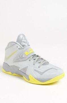 Nike 'Lebron Zoom Soldier VII' Basketball Shoe (Men) available at #Nordstrom