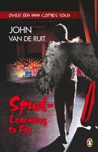 Best Free Books Spud Learning to Fly (PDF, ePub, Mobi) by John van de Ruit Read Online Full Free