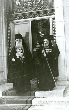 """Nicodim Munteanu, patriarhul care n-a vrut să plece capul în faţa Bisericii Ruse: """"Nu dau socotealăunui ministru"""""""