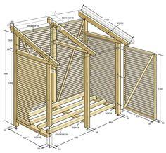 disegno legnaia