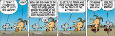 Pearls Before Swine Comic Strip, November 14, 2012 on GoComics.com