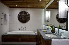 Hotel The Alpina Gstaad in Switzerland - Deluxe Suites