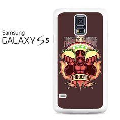 Deadpool Tacos Samsung Galaxy S5 Case
