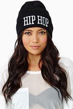 d2139a77e26 Hip Hop Hooray Beanie Urban Fashion Trends