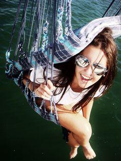 hammocks<3