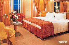 Carnival pride suite. Our room in April 2013. Out of this world!! Suite room crossed off the bucket list!!