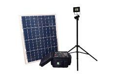 Roadrunner - Portable Silent Generator with Solar