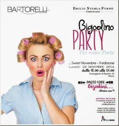 Bigodino Party - Sweet November
