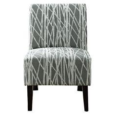 Found it at Wayfair - Woodford Slipper Chair