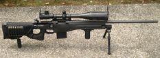 .308 Remington 700 SPS Varmint - Google Search