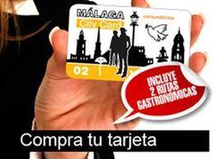 Málaga City Card - Ruta Costumbrista