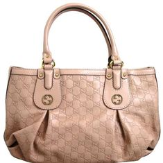 GUCCI Scarlett Guccissima Nude Leather Tote Handbag #mariskelately #apparel #shopping #luxliving #luxuryshopping #onlinestore #beauty #bags #style #uniquestyle #fashion #fashionistas #lookfabulous #gucci  #ilovegucci #gucciforever #guccigirl Gucci Handbags, Tote Handbags, Nude, Michael Kors, Luxury, Leather, Shopping, Beauty, Style