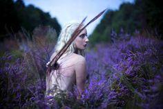 Kirsty Mitchell: Wonderland