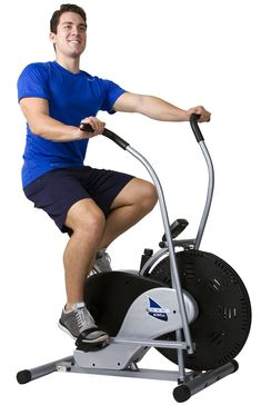 Check this  Top 10 Best Exercise Bikes In 2016