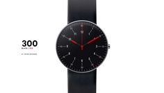 300 Watch - Anton Repponen - Museum of Design Artifacts