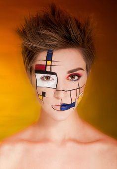 Unique Ideas for Photoshoot Makeup