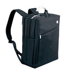 모든 패션스타일에 무난하게 매치할 수 있는 초경량 노트북 백팩!