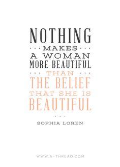 True beauty #levoinspired