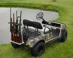 Shop Golf Cart Gun Racks on golf carts for street use, bow rack, trailer gun rack, utv gun rack, automotive gun rack, honda gun rack, golf carts with guns, atv gun rack, horse gun rack, home gun rack, ezgo gun rack, rv gun rack, sedan gun rack,