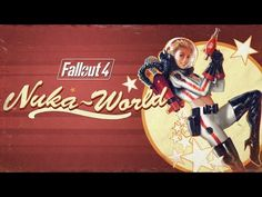 Fallout 4: Nuka-World Official Trailer (Copilot - who did the Gold Dust Woman cover for Dishonored 2 did this) Link to more game music Copilot has done http://www.copilotmusic.com/gaming/