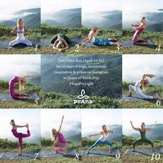 Join Our #YogaForLight Instagram Movement | prAna Stories