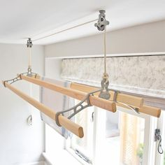 Home Interior Salas .Home Interior Salas Drying Rack Laundry, Clothes Drying Racks, Clothes Dryer, Kitchen Drying Rack, Hanging Clothes Rail, Clothing Racks, Victorian Kitchen, Victorian Homes, Kitchen Maid
