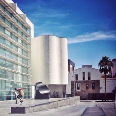 skaterboys - el raval, Barcelona