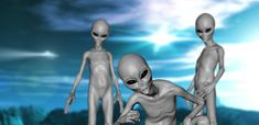 Aliens Exist: Study Reveals More Than Half Of All Humans Believe Aliens Live On Other Planets