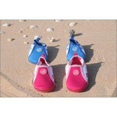Пляжная силиконовая обувь для детей