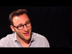 What Gets Easier and What Gets Harder - Simon Sinek - YouTube