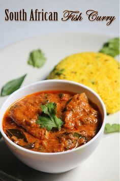 This is a delicious south african fish curry recipe. It is flaky fish cooked in a coconut milk sauce. Delicious and mild and taste just amazing. I served it with fragrant turmeric rice and it was yum. Similar Recipes, Goan Fish Curry Anchovies Fish Curry Sardine Fish Curry Chettinad Fish Curry Malabar Fish Curry Mackerel...Read More