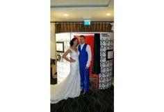 Shoot Booth - PhotoBooth - Video Booths | weddingsonline Amazing Weddings, Photo Booth